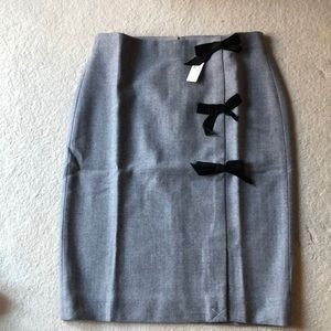 Princess Peach skirt in Heather Graphite